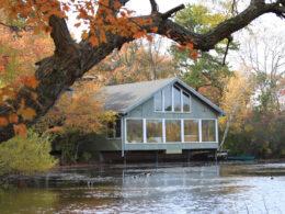 Nature Center Fall