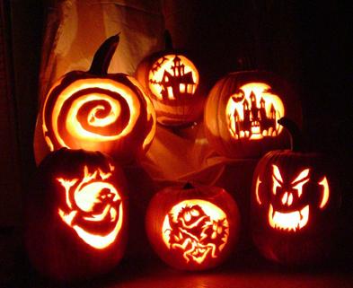 Family Pumpkin Carving @ Quogue Wildlife Refuge | Quogue | New York | United States