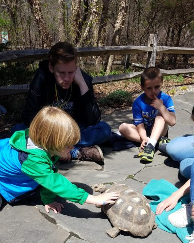 CANCELLED Spring Wildlife Camp