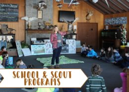 School and scout programs