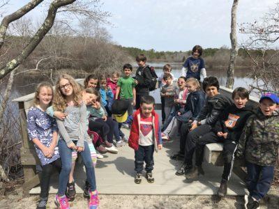 Spring Wildlife Camp