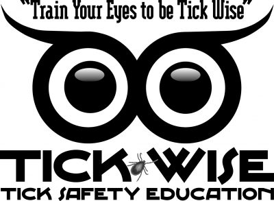 Train Your Eyes to be Tick Wise – for Children